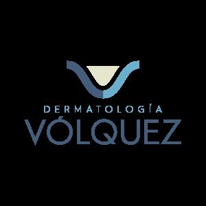 Dermatología Vólquez - Logo Transparente 01